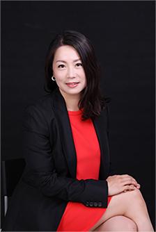 林妤真(Annabel Lin)Google中国 销售副总裁