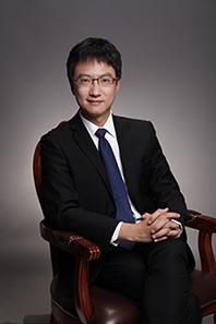 苏永刚(Tony Su)蓬景数字 技术中心总经理
