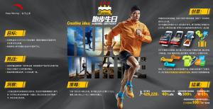 获奖案例:安踏跑步生日