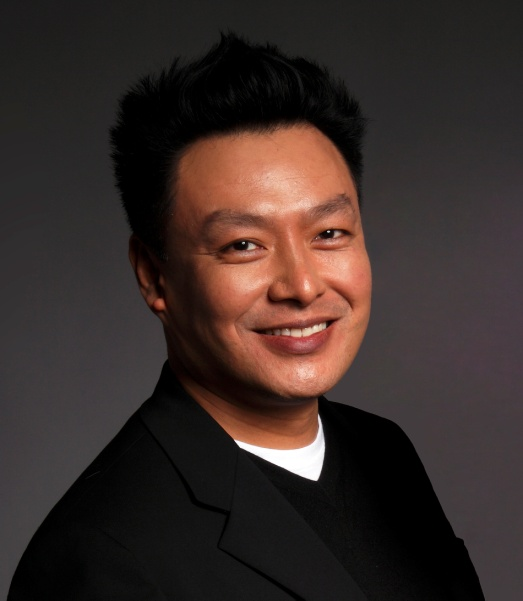 陈建豪Tony Chen
