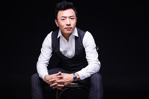 魏玮(Benjamin Wei)群邑移动营销 董事总经理