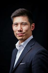 温道明(Lawrence Wan)电通安吉斯集团安纳特中国区 董事总经理