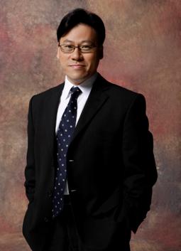 郑香霖Steven Chang