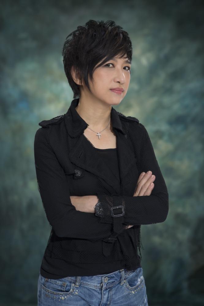 郑以萍 Sheena Jeng