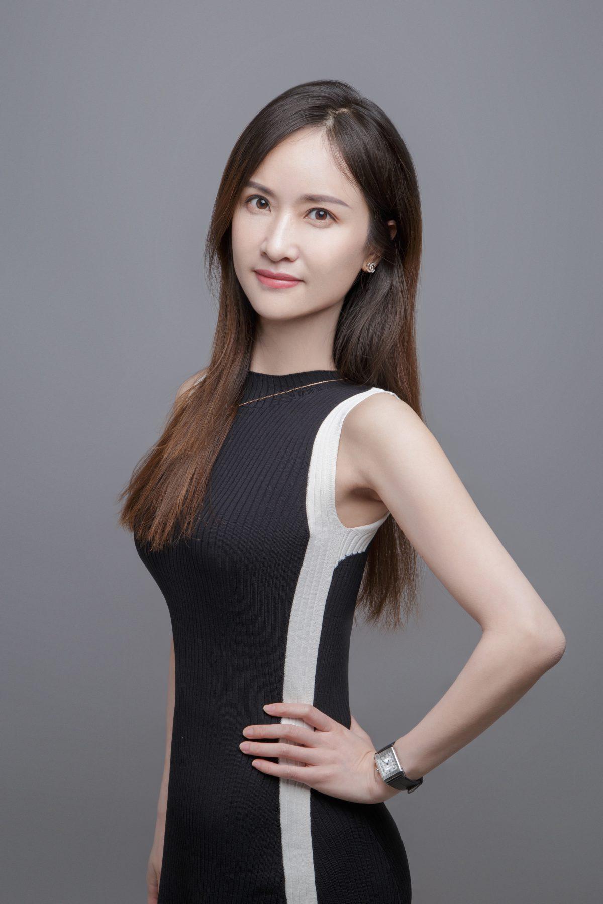 陶海萍 Echo Tao