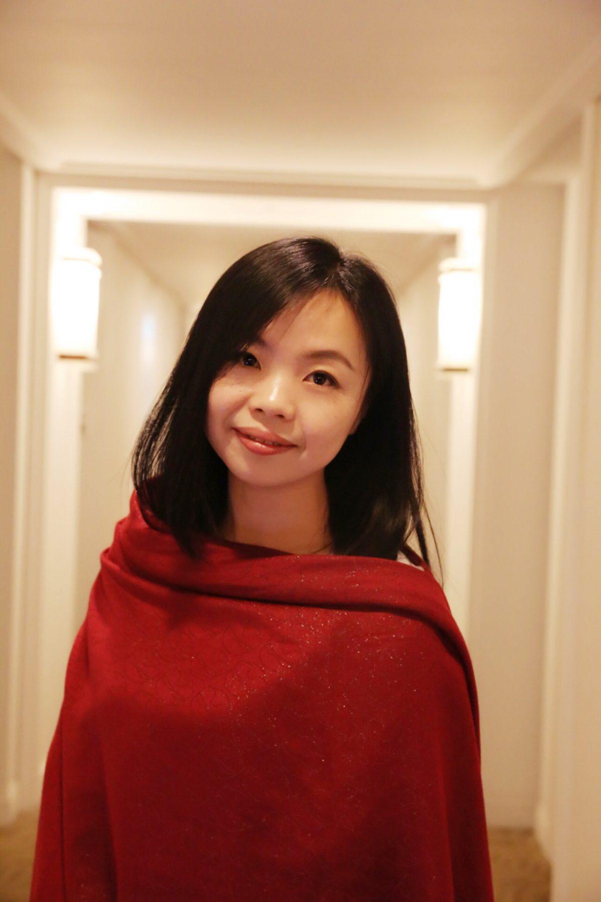 魏宏巍 Cathy Wei